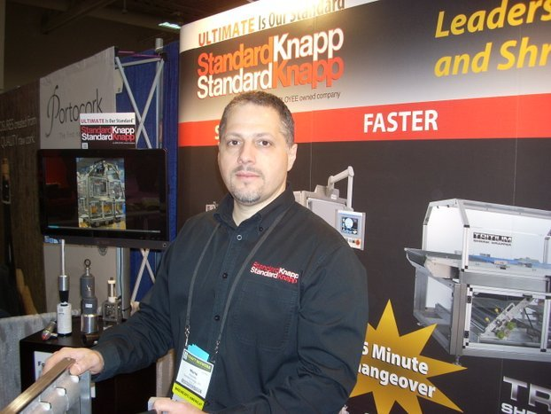 Craft Brewers Conference Standard Knapp