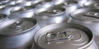 Boulder Beer canning line