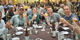 Conference Homebrewers