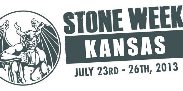 Stone Brewing rolls craft beer into Kansas for the first time