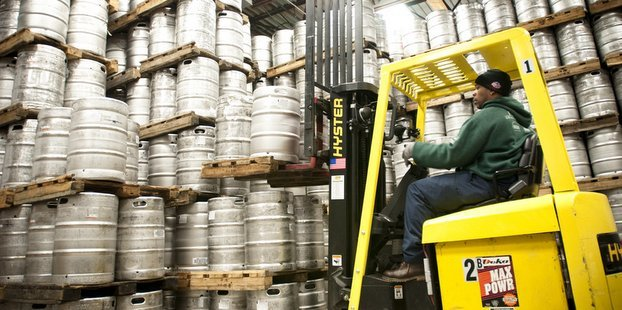 Craft beer distribution: Study the market, distributors and your own operations