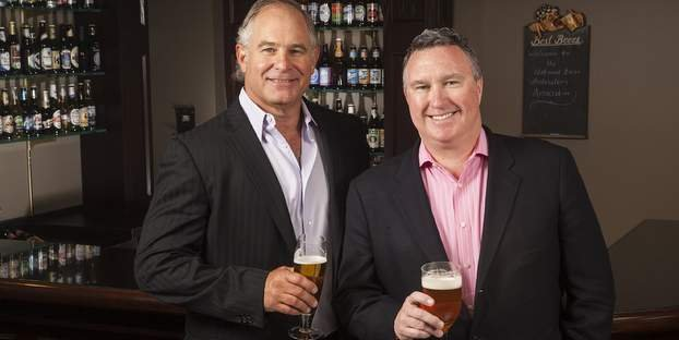 National Beer Wholesalers Association reveals 2013-2014 Board of Directors