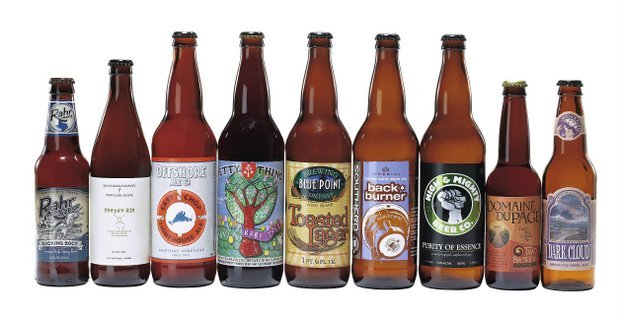 How To Choose Among Your Craft Beer Label Options