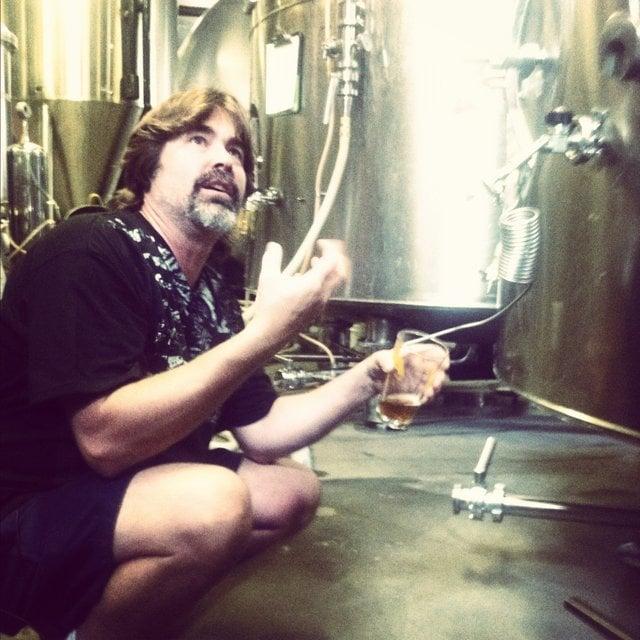 Nick Nock SweetWater brewer