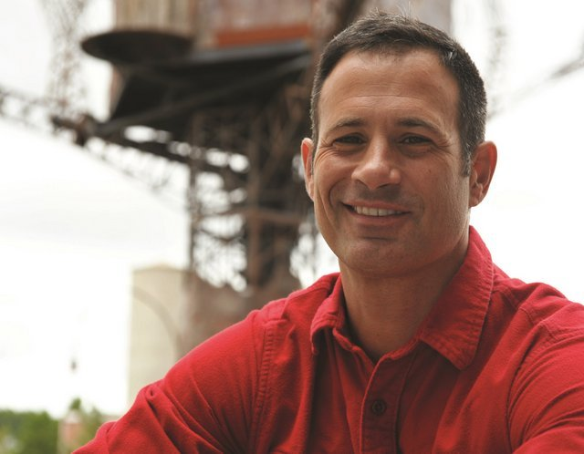 Sam Calagione Dogfish Head