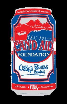 Oskar Blues Can'D Aid