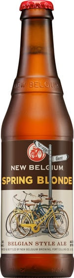 New Belgium Spring Seasonal Release