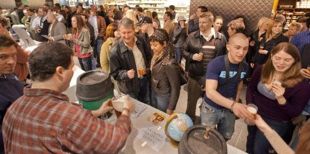Philadelphia Craft Beer Week