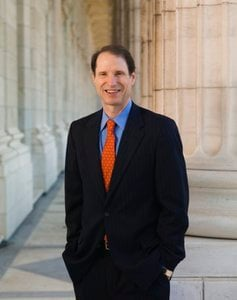 Wyden Small Brewers Caucus