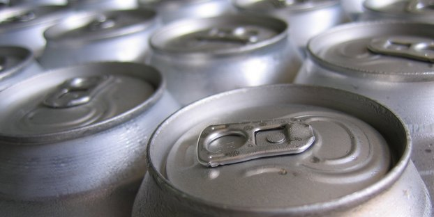 Tariffs on aluminum could impact beer prices, cause job losses says Beer Institute