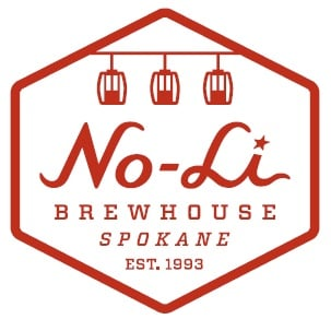 "No-Li Brewhouse will feature two of their other ""No Boundaries"" series beers"
