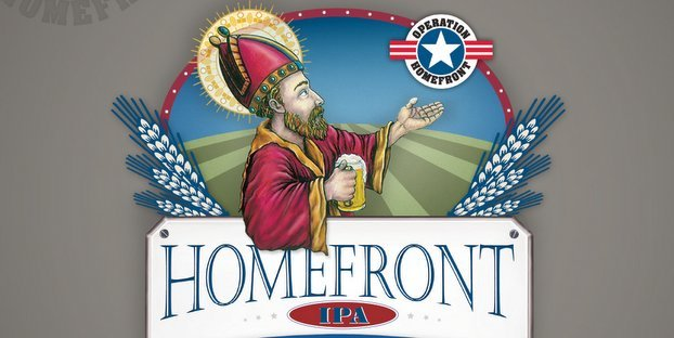 Saint Arnold Brewing Operation Homefront IPA-001