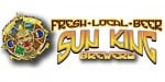 Sun King Brewing Co. logo