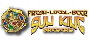 Sun King Brewing Co. logo