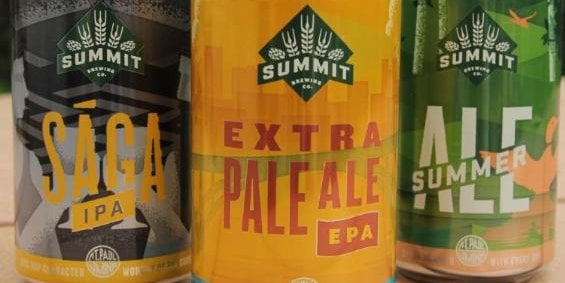 Summit Brewing asks, 'What makes a Midwest beer?'