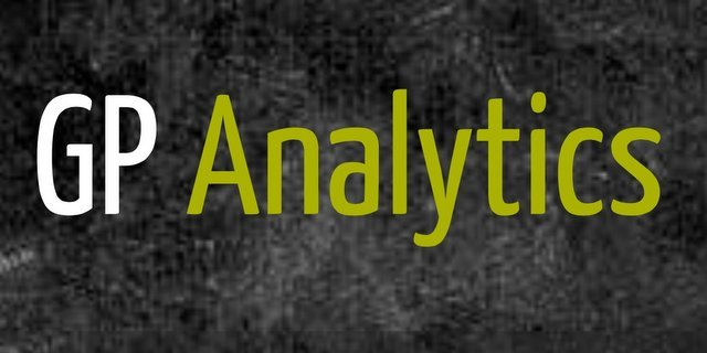 GP Analytics Logo