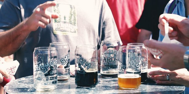 How to use events to build your craft brewery's brand