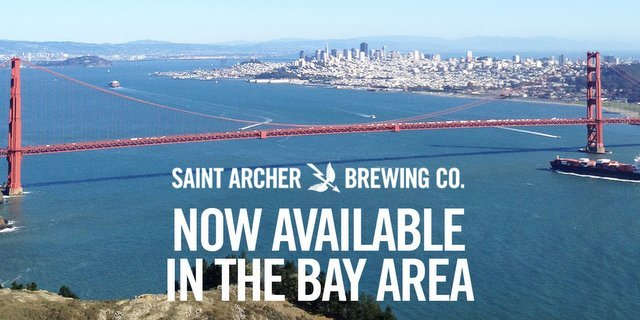 Archers Brewery Bay Area crop