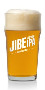 JIBE Green Flash IPA