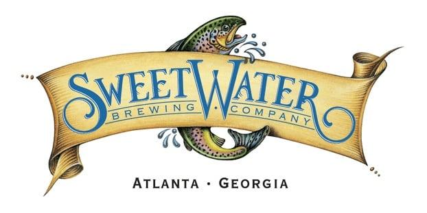 SweetWater Brewing Logo
