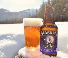 Alaskan Brewing Winter Ale