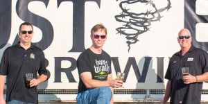 Dust Bowl Brewing expansion