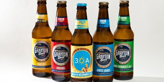 Grayton Beer Co. pours into Alabama