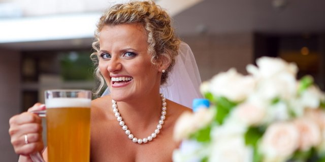 In Arizona? Win a destination wedding to the Strong Beer Festival