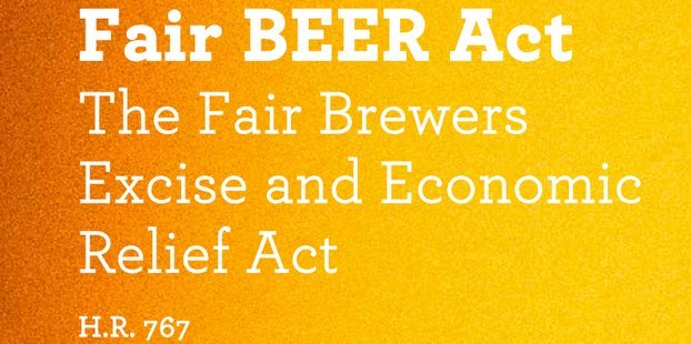Fair BEER Act: Beer Institute shares its take on the legislation