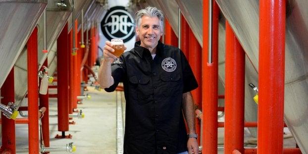 Breckenridge Brewery World of Beer