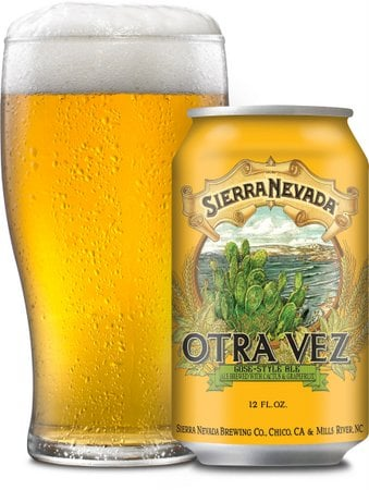 Sierra Nevada Craft Beer Orta Vez