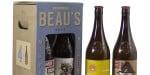 Beau Brewing's holiday mix pack cbb crop