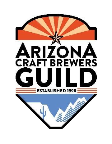 Arizona Craft Brewers Guild logo