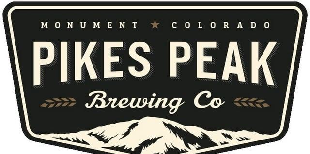 Pikes Peak Brewing logo CBB Crop