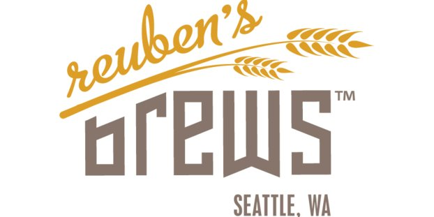 Reubens Brews Logo Featured