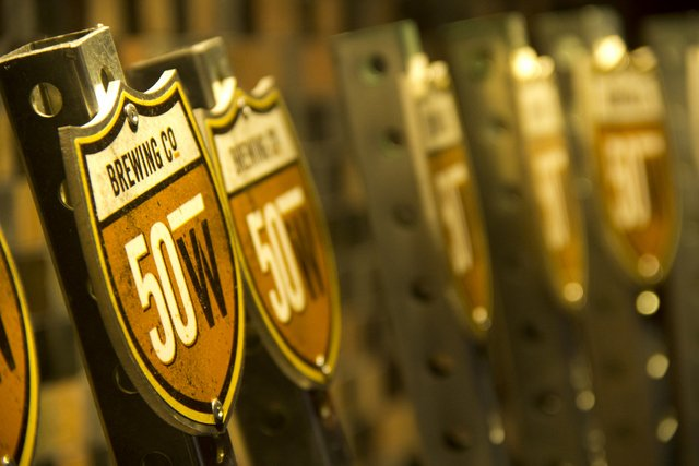 50 West Brewing 5