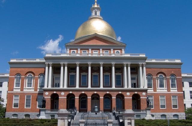 Massachusetts State House government