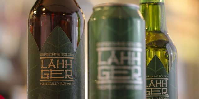 Can pressure-sensitive beer labels tell your story better?