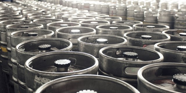 Here's your ultimate guide to keg inventory management
