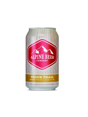 alpine beer new cans
