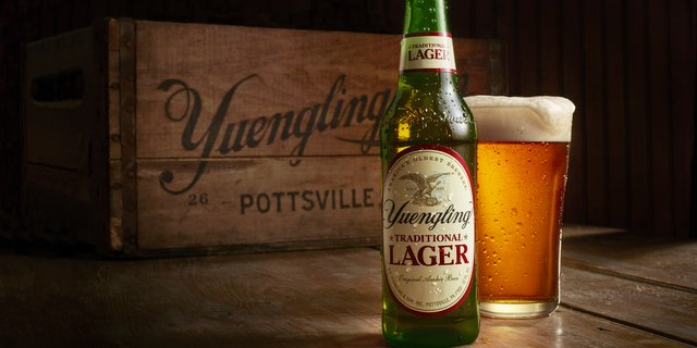 Yuengling teases new brand campaign, names Laughlin Constable as creative agency