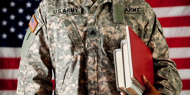 Vet help: Why you should recruit brewing employees from America's armed forces