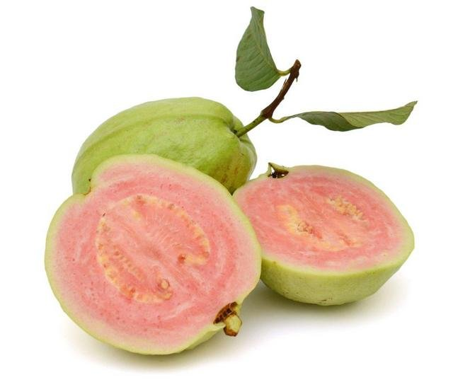 pink guava Oregon Fruit Products