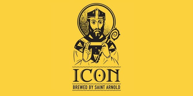 Saint Arnold Icon yeast beer