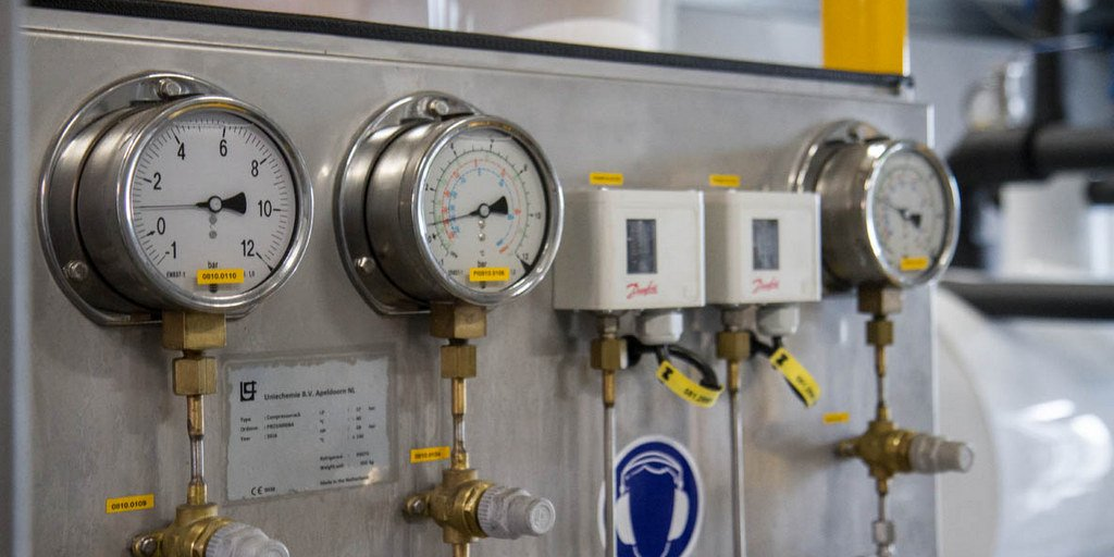 Widmer Brothers becomes first Oregon brewery to install CO2 recovery system