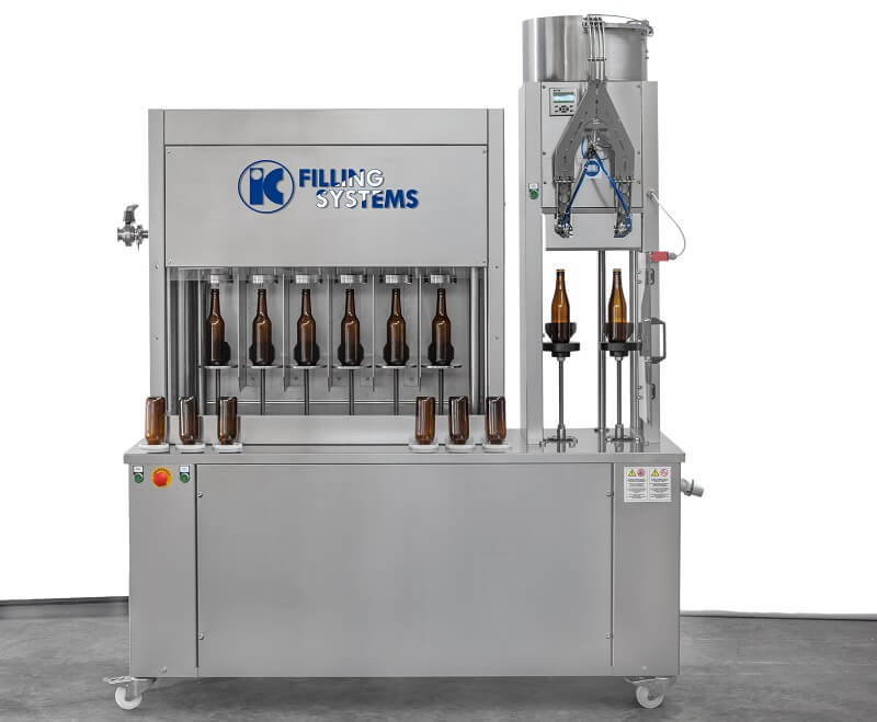 IC FIlling Systems 662-Compactblock-2016-front-view-ic-filling-systems