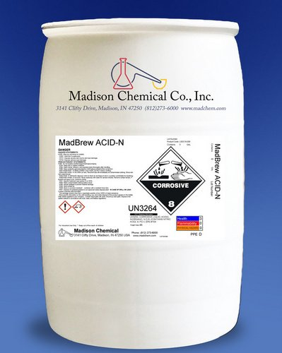 Madison chemical