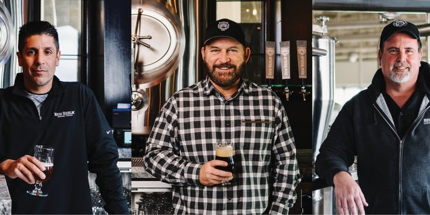 New Realm Brewing officially opening up in former Green Flash facility in Virginia Beach