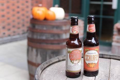 schlafly pumpkin beer