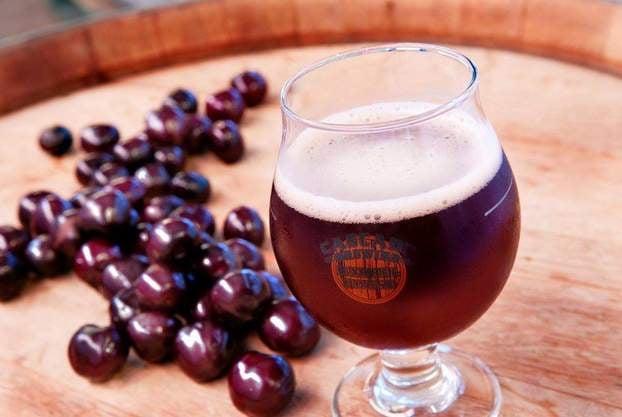 Cascade brewery Primordial Noir